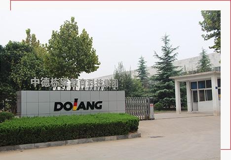 Shandong Dolang Technology Equipment