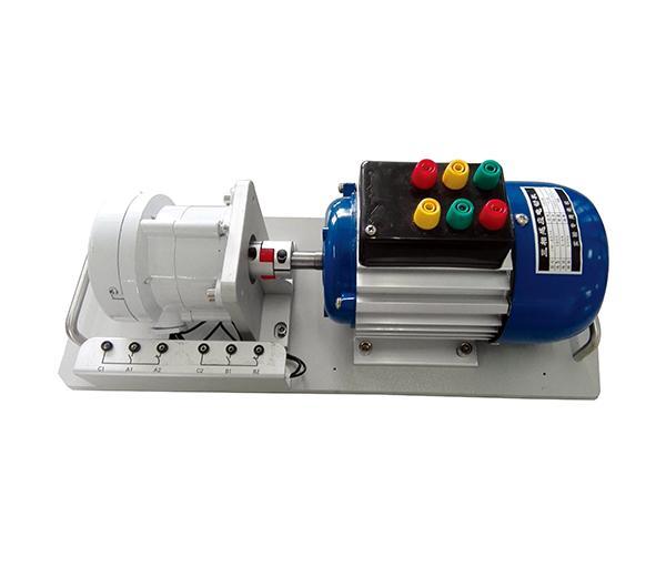 DLDJ-ETM6314 Электромотор с присоединительной панелью (З дапамогай рэле хуткасці)
