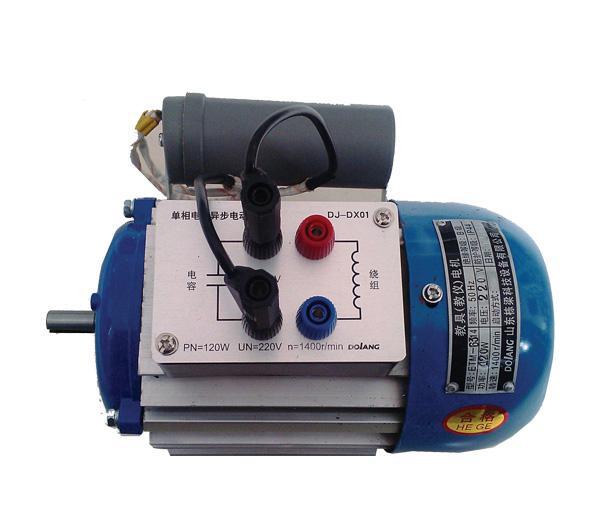 DLDJ-ETM10 Single-phase Capacitance Split-phase Induction Motor