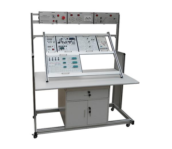 DLDP-YD510 Стенд для подготовки микроконтроллера