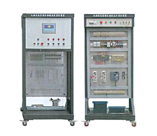 DLJX-ZW-I Electrical and Mechanical Equipment Installation and Maintenance Comprehensive Training Platform