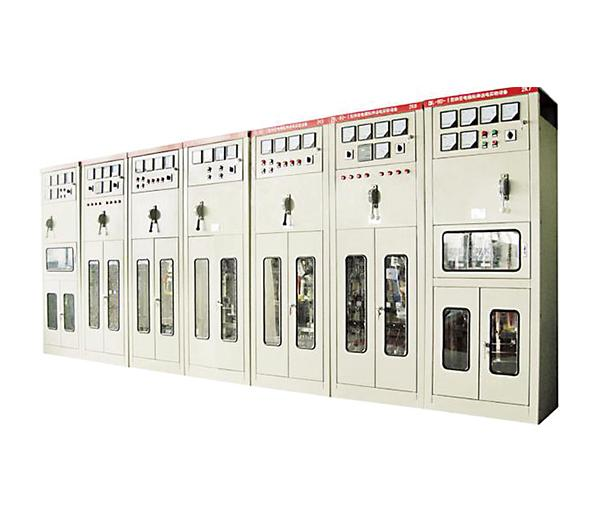 DLWD-5A II Power Supply & Distribution on Duty Electrician Assessment Training System