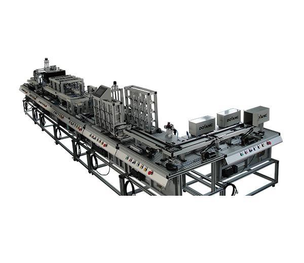 DLWL-800A Модульная производственная система современной логистики