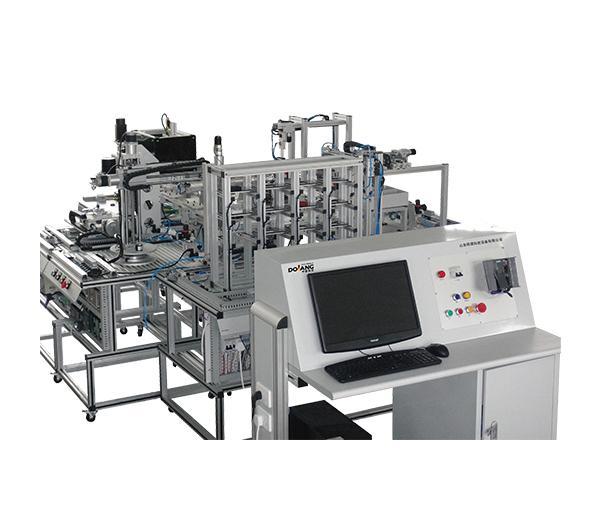 DLFMS-8000 Гибкая производственная система