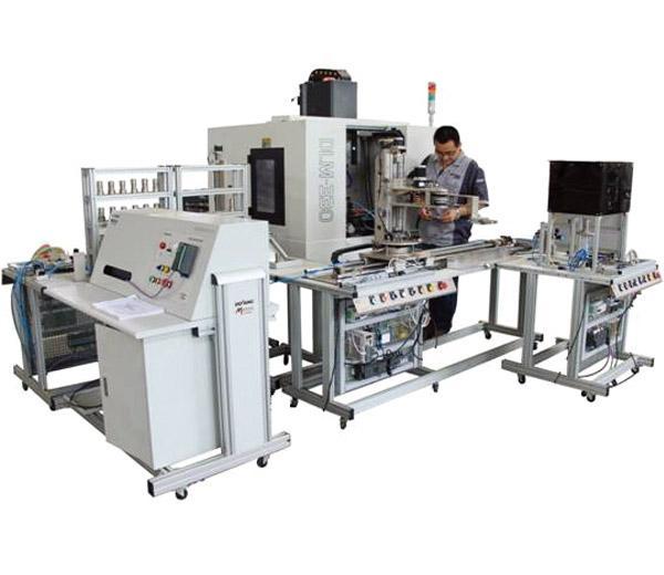 DLRB-501 Гибкая производственная система