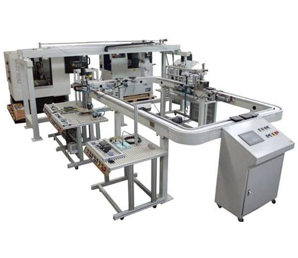 DLRB-801 Гибкая производственная система