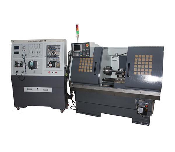 DLSKP-C802S22 Система для подготовки цифрового ремонта (натурный станок)