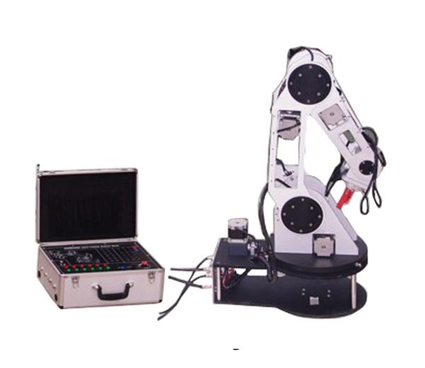 Electro Robot Arm DLJXS-501D (without PLC)