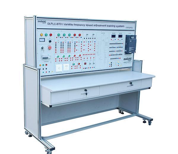 DLPLC-BT01 Стенд для подготовки частотного регулирования скорости