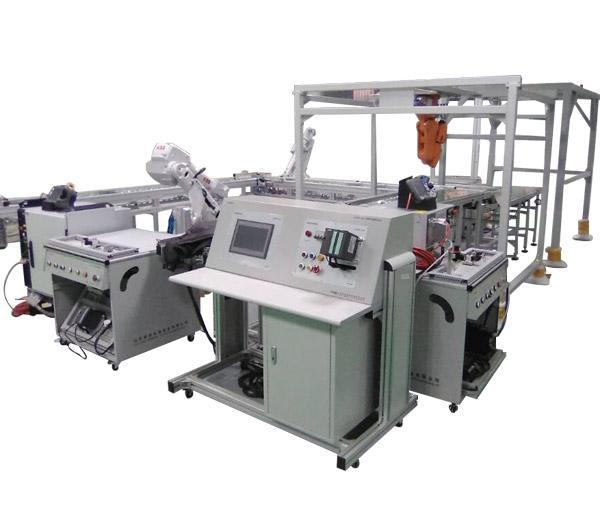 DLRB-541D Роботизированная система по упаковке конфет