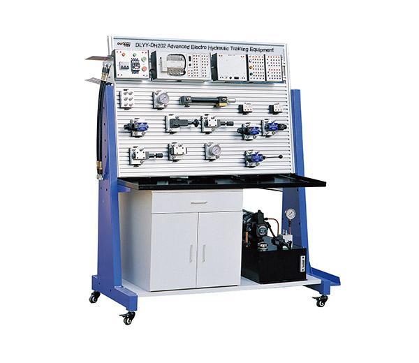 DLYY-DH202 Стенд высший электрогидравлический