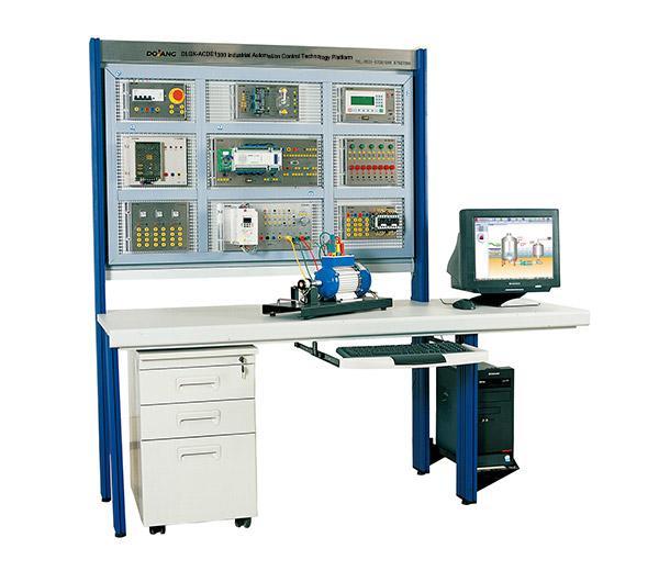DLGK-ACDE1300 Стенд для подготовки