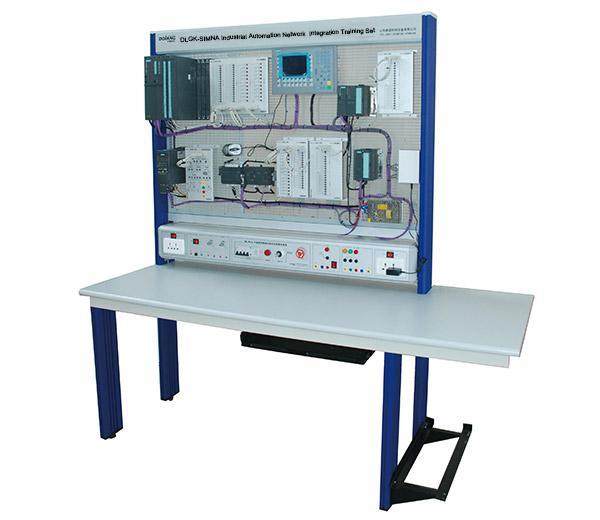 DLGK-SIMNA Стенд для подготовки автоматизации промышленной технологии