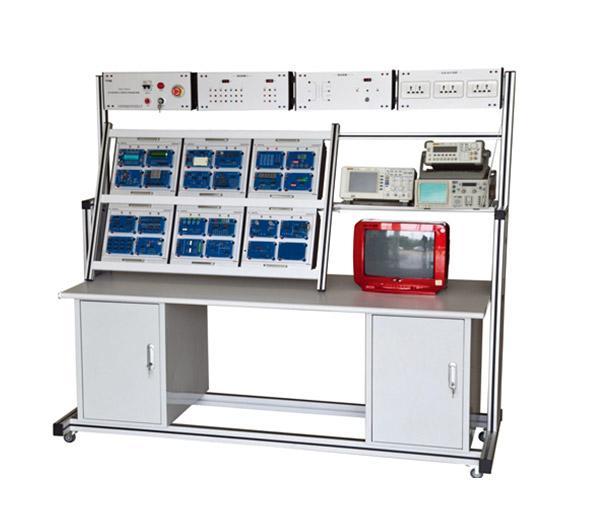 DLDP-WXD12  Стенд для подготовки наладки радио
