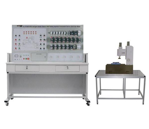 DLJCS-M7475B Стенд для подготовки шлифовального станка (полунатурный)