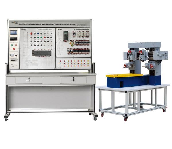 DLJCS-BA2012 Стенд для подготовки продольно-строгального станка