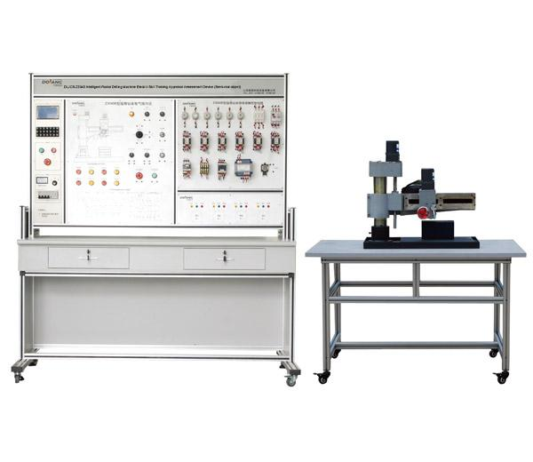 DLJCS-Z3040 Стенд для подготовки радиально-сверлильного станка (полунатурный)