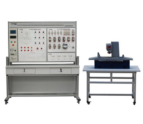DLJCS-M7120 Стенд для подготовки шлифовального станка (полунатурный)