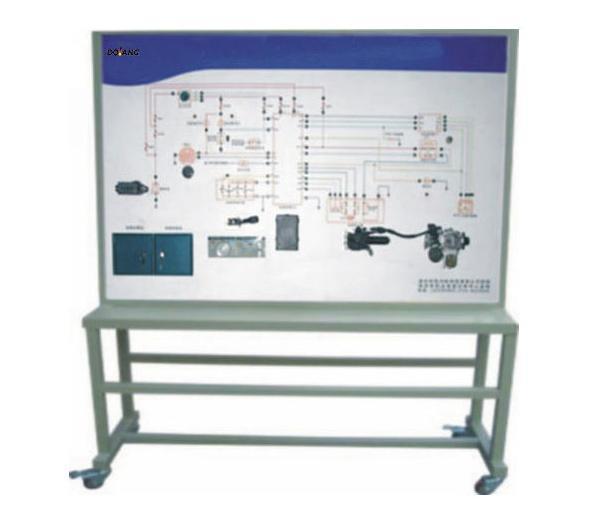 DLQC–FZ021 Демонстрационная доска электрического круиз контроля автомобился LS400 (CCS)