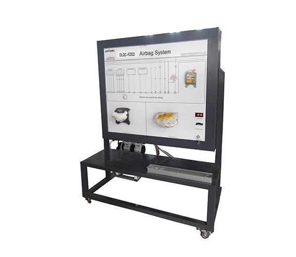 DLQC–FZ022 Система подушек безопасности