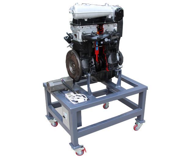 DLQC–FDJ029 Демонстрационный набор: строение двигателей VW