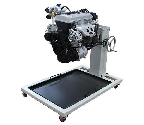 DLQC–FDJ034  Верстак для разборки двигателя Honda