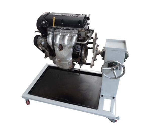 DLQC–FDJ035 Верстак для разборки бензинового двигателя (Cruze)