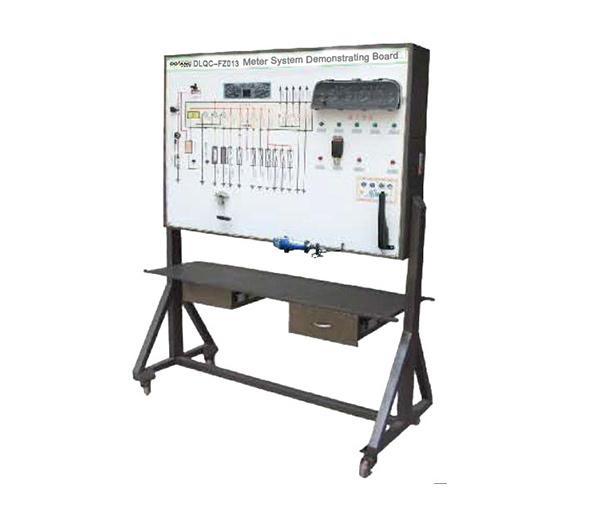 DLQC–FZ013 Демонстрационная доска системы метра