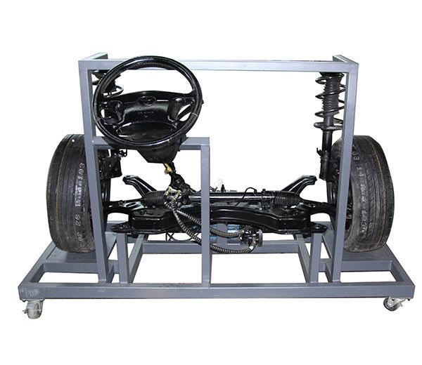 DLQC–DPZX001 Инструментальные средства обучающей системы рулевого управления гидравлической силы (Нормальный тип)
