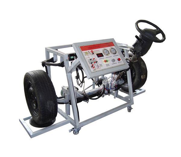 DLQC–DPZX003 Инструментальные средства обучающей системы рулевого управления гидравлической силы Hiace