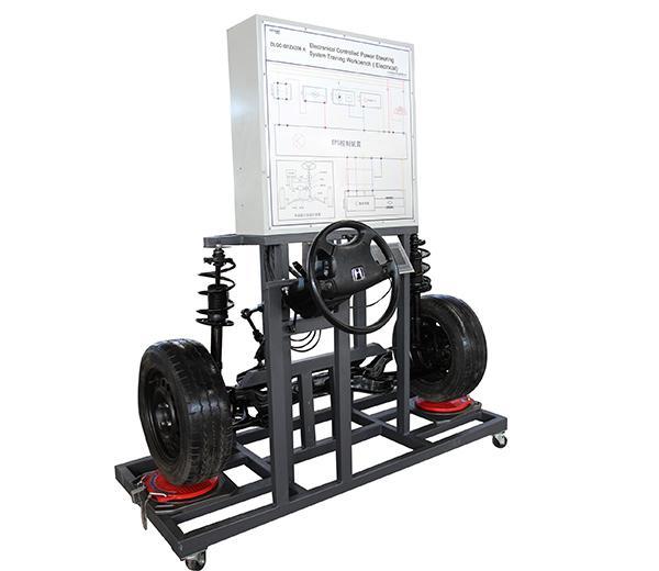 DLQC–DPZX006 Обучающая система электронно усиленного управления инструметальными средствами (электрический)